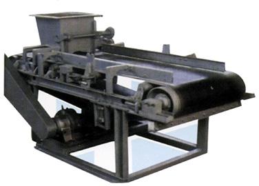 DELDEM型带式调速定量给料机