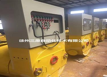 徐州三原给煤机备品备件