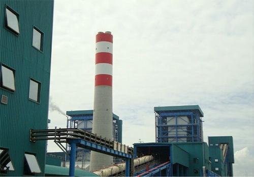 印尼巴启丹电厂Ramsey(拉姆齐)拉绳开关安装现场
